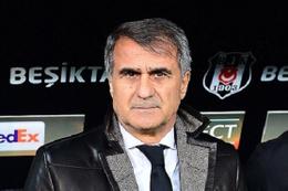 Şenol Güneş Beşiktaş'ın teklifini kabul etti
