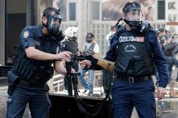 İstanbul Emniyeti açığa alınan memur ve polisler listesi biri var ki...