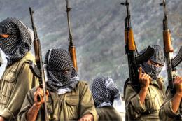 PKK'lıları JÖH timleri kurtardı! Hozat'ta şaşırtan olay
