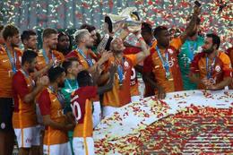 Galatasaray'da 5 yıl sonra bir ilk