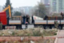 İstanbul'dan İzmir'e gelen TIR'da ele geçirildi tam 24 ton!
