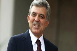 Abdullah Gül ilk kez risk aldı tavır koydu