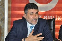 BBP'den Kılıçdaroğlu'na kontrollü darbe yanıtı
