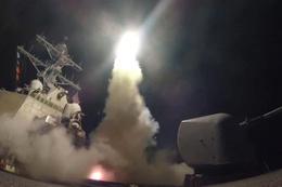 ABD'nin Suriye saldırısına ilişkin yeni iddia olay
