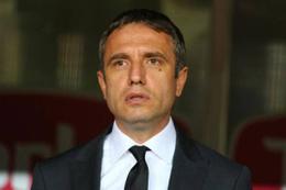 Bursaspor teknik direktörü istifa etti!