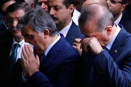 Abdullah Gül'ün babasının vefatı sonrası gözden kaçan detay!