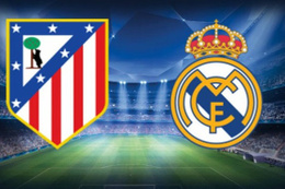 Atletico Madrid Real Madrid maçı hangi kanalda saat kaçta?