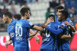 Kasımpaşa gol düellosunda Rizespor'u yendi