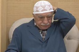 Fethullah Gülen'in pişkinliği! Utanmadan bunları yazdı