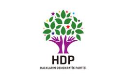 HDP'li vekilin kardeşi tutuklandı