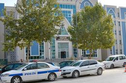 Kırşehir HDP İl binasında bakın neler yapmışlar!