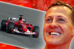 Schumacher'in eşine şantaj oğluna ölüm tehdidi!