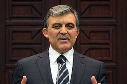 Abdullah Gül'den flaş kongre kararı!