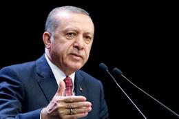 Cumhurbaşkanı Erdoğan kongre öncesi partililere seslendi