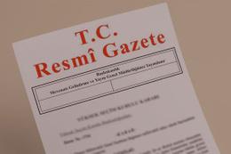 22 Mayıs 2017 Resmi Gazete haberleri atama kararları