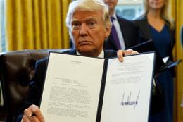 Trump'ın bir kararı 600 bin cana mal olacak