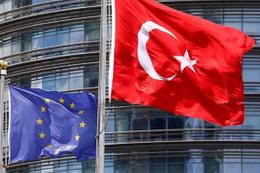 AB devreye girdi: Ermenistan'a flaş Türkiye çağrısı