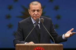 Cizre ve Yüksekova il oluyor Erdoğan TOBB'da açıkladı
