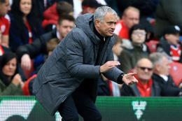 Mourinho Avrupa futbolunda bir ilki başardı