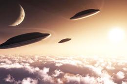 İngiltere çok gizli UFO belgeleri açıklayacak ortalık yıkılacak!