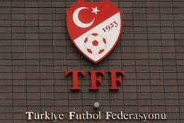 TFF'de genel kurul tarihi belli oldu