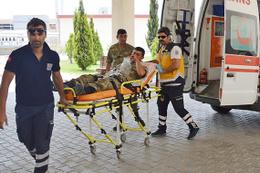 Sağlık Bakanlığı açıkladı tam 828 asker...