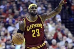 LeBron James NBA tarihinin en skorer ismi oldu