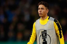 Dortmund'dan Fenerbahçe'ye müjdeli haber