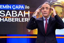 Kanal D Emin Çapa'yı da gönderdi yerine kim gelecek?