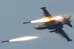 Mısır Libya savaşı mı çıkıyor? Mısır Libya'yı vurdu