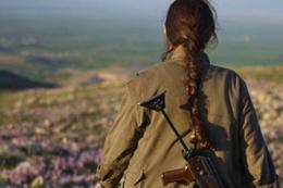 PKK'lı kadın suikastçi film gibi operasyonla yakalandı