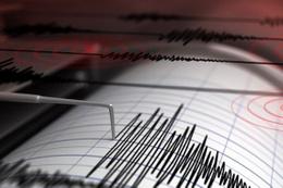 Manisa'da son dakika şiddetli deprem