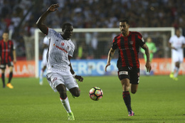Gaziantepspor-Beşiktaş maçı golleri ve geniş özeti