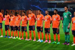 Başakşehir'den Beşiktaş'a şampiyonluk mesajı