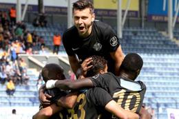 Osmanlıspor-Çaykur Rizespor maçı sonucu ve özeti