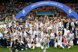 Real Madrid yeni bir tarih yazma peşinde!