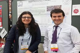 Türk akademisyenler ABD'de adlarından söz ettirdi