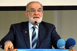 Saadet Partisi'nden 'acil' kodlu FETÖ açıklaması
