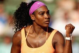 Serena Williams kız çocuk bekliyor