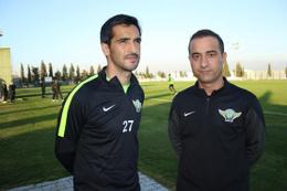 Akhisar Belediyespor'da şok! Futbolu bırakıyor...