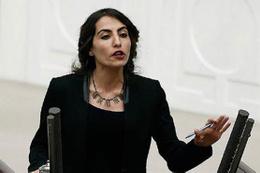 HDP'li ismin vekilliği düşürüldü!