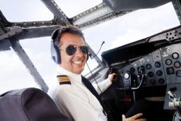 THY pilot alımı başlattı şartlara bakın
