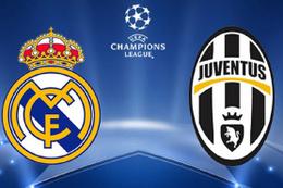 Juventus Real Madrid maçı saat kaçta hangi kanalda?