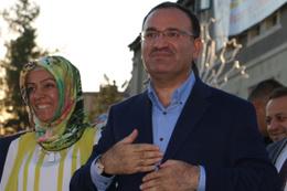 Bekir Bozdağ'dan flaş Kılıçdaroğlu yürüyüş açıklaması