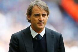 Mancini'nin ilk transferi Manolas