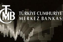 Merkez Bankası açıkladı: 'Enflasyon yüksek seviyesini koruyor'