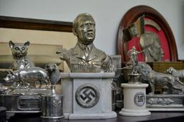 Naziyle ilgili esrarengiz bulgular..