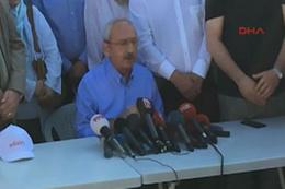 Kılıçdaroğlu açıkladı CHP'den flaş Enis Berberoğlu hamlesi