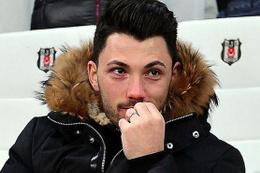 Beşiktaş'ta flaş gelişme! Sözleşmesi uzatıldı