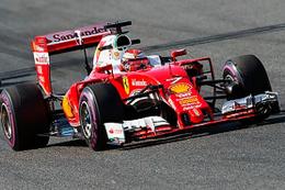 Formula 1'de sıradaki durak Azerbaycan